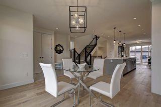 Photo 4: 306 30 Avenue NE in Calgary: Tuxedo Park Semi Detached for sale : MLS®# C4283291