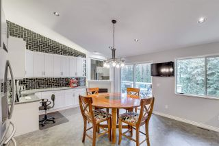 """Photo 7: 140 101 PARKSIDE Drive in Port Moody: Heritage Mountain Townhouse for sale in """"TREETOPS"""" : MLS®# R2339591"""