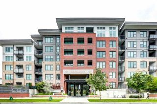 """Photo 2: 527 9366 TOMICKI Avenue in Richmond: West Cambie Condo for sale in """"ALEXANDRA COURT"""" : MLS®# R2506202"""