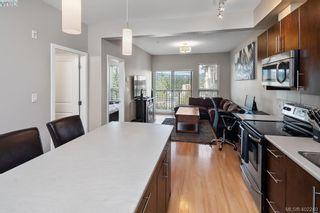 Photo 8: 211 3240 Jacklin Rd in VICTORIA: La Walfred Condo for sale (Langford)  : MLS®# 802709