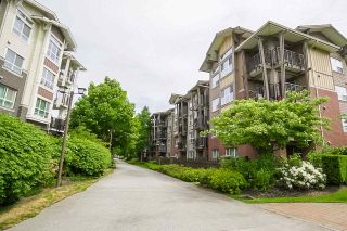 "Photo 23: 407 5885 IRMIN Street in Burnaby: Metrotown Condo for sale in ""Macpherson Walk"" (Burnaby South)  : MLS®# R2500930"