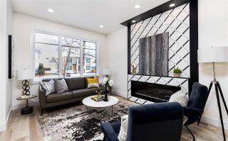 Photo 5: 7222 112 Street NW in Edmonton: Zone 15 House Half Duplex for sale : MLS®# E4228857