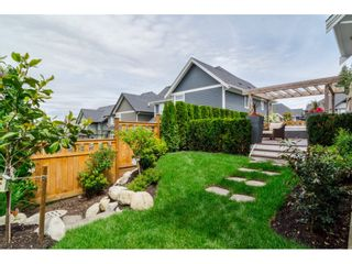 """Photo 40: 16159 28A Avenue in Surrey: Grandview Surrey House for sale in """"MORGAN HEIGHTS"""" (South Surrey White Rock)  : MLS®# R2074600"""
