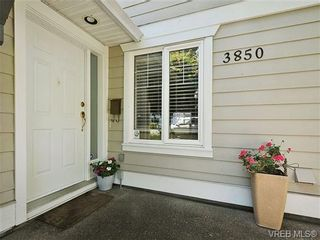 Photo 20: 3850 Stamboul St in VICTORIA: SE Mt Tolmie Row/Townhouse for sale (Saanich East)  : MLS®# 646532