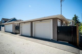 Photo 31: 5474 DUNDEE Street in Vancouver: Collingwood VE 1/2 Duplex for sale (Vancouver East)  : MLS®# R2587238
