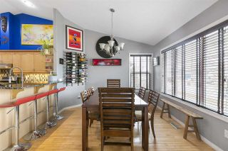Photo 8: 2 NORRIS Crescent: St. Albert House for sale : MLS®# E4236555