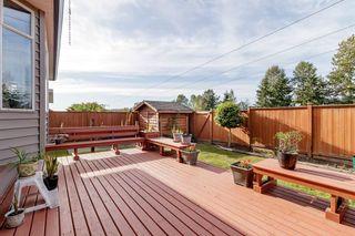 "Photo 37: 2629 KLASSEN Court in Port Coquitlam: Citadel PQ House for sale in ""CITADEL"" : MLS®# R2491207"