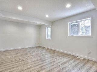 Photo 8: 1 12345 90 Street in Edmonton: Zone 05 House Half Duplex for sale : MLS®# E4221798