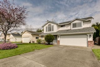 Photo 33: 20145 119A Ave West Maple Ridge Basement Entry Home For Sale