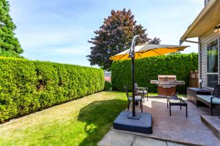 """Photo 19: 8 45377 SOUTH SUMAS Road in Sardis: Sardis West Vedder Rd Townhouse for sale in """"Southfield"""" : MLS®# R2381656"""