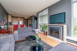 """Photo 5: 315 15988 26 Avenue in Surrey: Grandview Surrey Condo for sale in """"The Morgan"""" (South Surrey White Rock)  : MLS®# R2126718"""