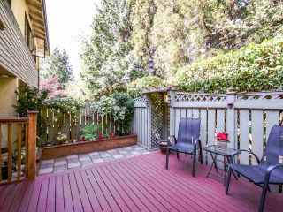 """Photo 18: 1036 LILLOOET Road in North Vancouver: Lynnmour Townhouse for sale in """"Lillooet Place"""" : MLS®# R2061243"""