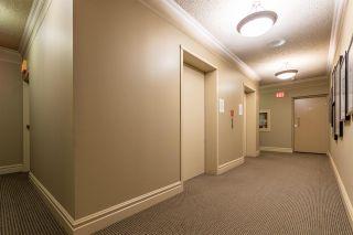 Photo 25: 601 11826 100 Avenue in Edmonton: Zone 12 Condo for sale : MLS®# E4234117
