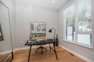 """Photo 16: 4676 CAPILANO Road in North Vancouver: Canyon Heights NV Townhouse for sale in """"Canyon North"""" : MLS®# R2591103"""