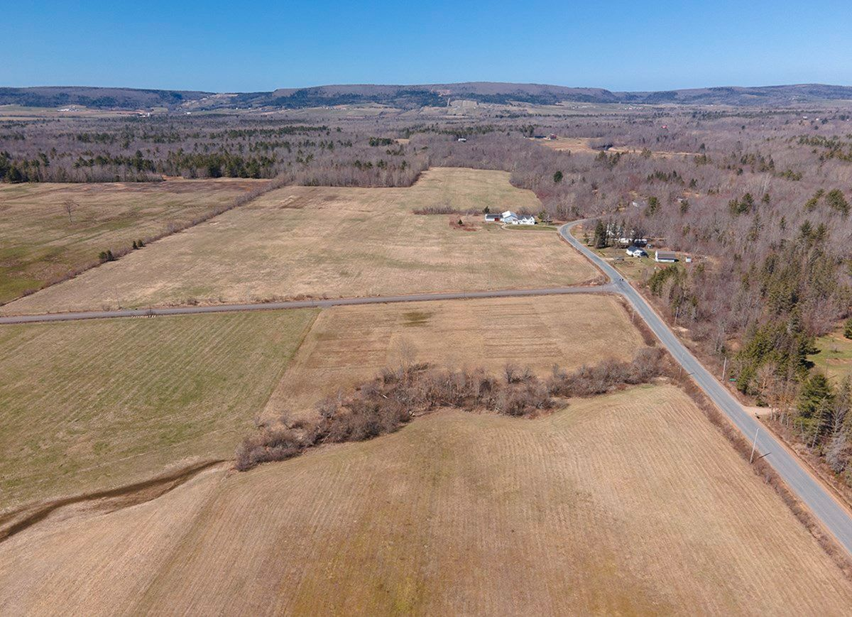Main Photo: Lot 1 Middle Road in North Williamston: 400-Annapolis County Vacant Land for sale (Annapolis Valley)  : MLS®# 202109207