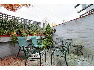 Photo 18: 1847 W 14TH Avenue in Vancouver: Kitsilano 1/2 Duplex for sale (Vancouver West)  : MLS®# V1035652