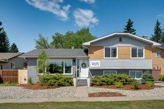 Photo 1: 9615 Oakfield Drive SW in Calgary: Oakridge Detached for sale : MLS®# A1123389