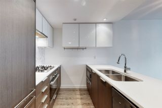 Photo 2: 609 110 SWITCHMEN Street in Vancouver: Mount Pleasant VE Condo for sale (Vancouver East)  : MLS®# R2536263