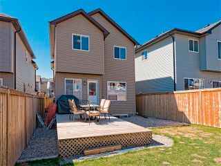 Photo 24: 14 SAGE HILL Way NW in Calgary: Sage Hill House  : MLS®# C4013485