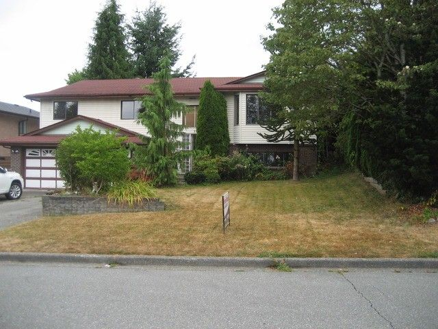 Main Photo: 32341 BEAVER DR in Mission: Mission BC House for sale : MLS®# F1319499