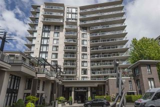 """Photo 3: 901 175 W 1ST Street in North Vancouver: Lower Lonsdale Condo for sale in """"TIME"""" : MLS®# R2480816"""