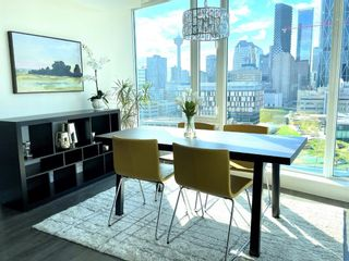 Photo 4: 1302 510 6 Avenue SE in Calgary: Downtown East Village Apartment for sale : MLS®# A1147636
