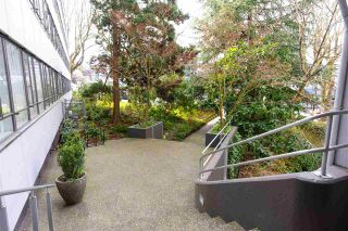 """Photo 24: 104 1445 MARPOLE Avenue in Vancouver: Fairview VW Condo for sale in """"Hycroft Towers"""" (Vancouver West)  : MLS®# R2554611"""