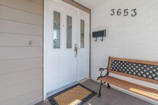 Photo 3: 3653 Bridgeport Pl in : SE Maplewood House for sale (Saanich East)  : MLS®# 884136