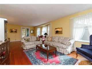 Photo 5: 881 Daffodil Ave in VICTORIA: SW Marigold House for sale (Saanich West)  : MLS®# 695145