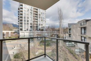 "Photo 14: 309 1185 THE HIGH Street in Coquitlam: North Coquitlam Condo for sale in ""THE CLAREMONT"" : MLS®# R2551257"