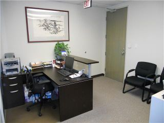 Photo 6: 105 1788 West Broadway in Vancouver: Fairview VW Commercial for sale (Vancouver West)  : MLS®# V4038289