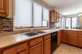 Photo 16: 11249 127 Street in Edmonton: Zone 07 House for sale : MLS®# E4228278