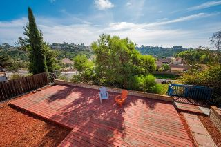 Photo 28: House for sale : 4 bedrooms : 6729 Anton Lane in San Diego