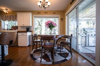 Photo 14: 5012 MT LEHMAN Road in Abbotsford: Bradner House for sale : MLS®# R2501337