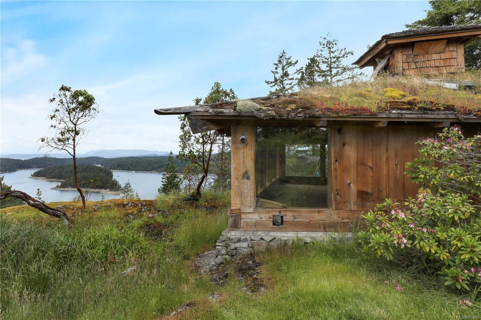 Photo 26: Photos: 979 Thunder Rd in : Isl Cortes Island House for sale (Islands)  : MLS®# 878691