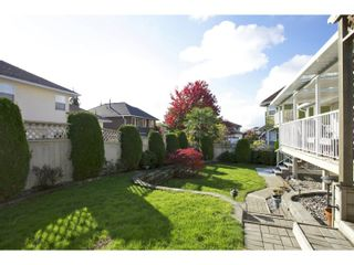 """Photo 38: 31452 JEAN Court in Abbotsford: Abbotsford West House for sale in """"Bedford Landing"""" : MLS®# R2012807"""