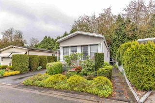 "Photo 3: 41 13507 81 Avenue in Surrey: Queen Mary Park Surrey Manufactured Home for sale in ""PARK BOULEVARD ESTATES"" : MLS®# R2575591"