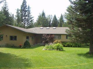 Photo 1: 11600 Highway 33 in Kelowna: Joe Rich House for sale (Okanagan Mainland)  : MLS®# 10091744