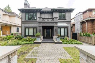 Photo 2: 6520 LABURNUM Street in Vancouver: Kerrisdale House for sale (Vancouver West)  : MLS®# R2509951