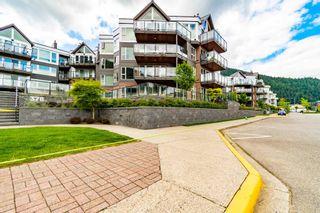 Photo 19: 408 378 ESPLANADE Avenue: Harrison Hot Springs Condo for sale : MLS®# R2605794