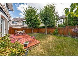"""Photo 38: 3668 155 Street in Surrey: Morgan Creek House for sale in """"Rosemary Heights"""" (South Surrey White Rock)  : MLS®# R2602804"""