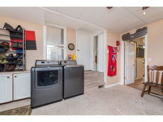 "Photo 27: 83 43201 LOUGHEED Highway in Mission: Dewdney Deroche Manufactured Home for sale in ""Nicomen Village"" : MLS®# R2529405"