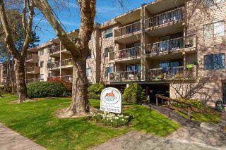 "Photo 16: 125 8511 ACKROYD Road in Richmond: Brighouse Condo for sale in ""LEXINGTON SQUARE"" : MLS®# R2354588"