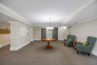 """Photo 24: 206 7671 ABERCROMBIE Drive in Richmond: Brighouse South Condo for sale in """"BENTLY WYND"""" : MLS®# R2586779"""