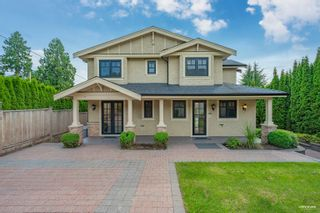 Photo 38: 2111 OTTAWA Avenue in West Vancouver: Dundarave House for sale : MLS®# R2611555