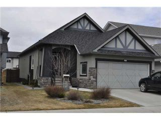 Photo 1: 27 KINGSLAND Way SE: Airdrie Residential Detached Single Family for sale : MLS®# C3611189