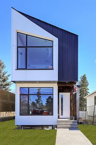 Main Photo: 1440 29 Street SW in Calgary: Shaganappi Detached for sale : MLS®# A1073047