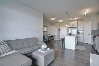 Photo 16: 316 10 Walgrove Walk SE in Calgary: Walden Apartment for sale : MLS®# A1089802