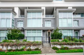"""Photo 1: 103 525 FOSTER Avenue in Coquitlam: Coquitlam West Townhouse for sale in """"Lougheed Heights 2"""" : MLS®# R2612200"""