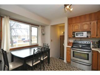 Photo 4: 713 Ravelston Avenue West in WINNIPEG: Transcona Residential for sale (North East Winnipeg)  : MLS®# 1220719